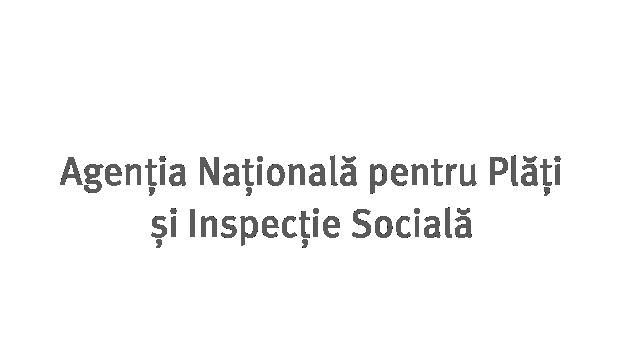 Agenția Națională pentru Plăți și Inspecție Socială