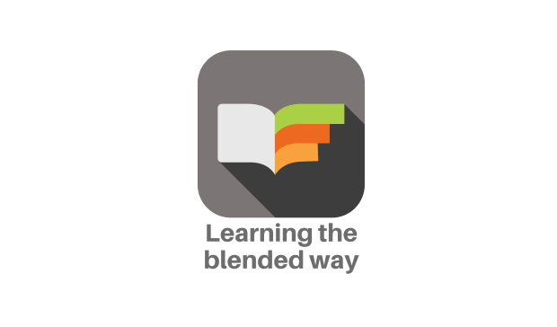 Learning the blended way